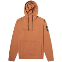 The North Face Fine 2 Hoody Orange