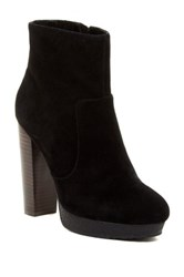 Elaine Turner Designs Shayna Platform Boot Black