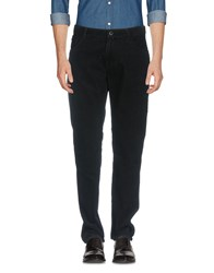 Zegna Sport Casual Pants Black