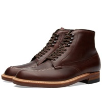Alden Indy Boot Brown Chromexcel