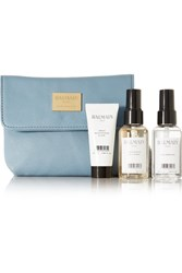 Balmain Paris Hair Couture The Travel And Styling Kit Colorless