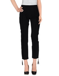 Dsquared2 Casual Pants Black