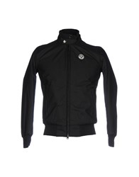 North Sails Jackets Black
