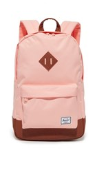 Herschel Supply Co. Heritage Mid Volume Backpack Apricot Blush