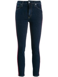 Calvin Klein Jeans Cropped Skinny Fit 60