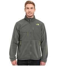 The North Face Denali Jacket Recycled Spruce Green Heather Spruce Green Men's Coat