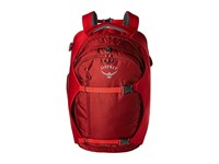 Osprey Porter 65 Diablo Red Luggage