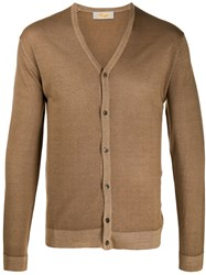 Entre Amis Knitted Cardigan 60