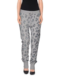 Zoe Karssen Casual Pants Grey