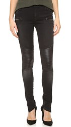 Superfine Rebel Pants Black