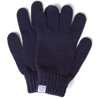 Norse Projects Classic Glove Navy