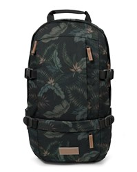 Eastpak Khaki Print Floid Backpack