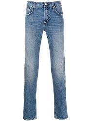 Department 5 Straight Skinny Fit Jeans 60