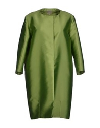 Pauw Full Length Jackets Green