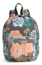 Rip Curl Delilah Canvas Backpack Black