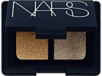 Nars Women's Duo Eyeshadow Dark Brown