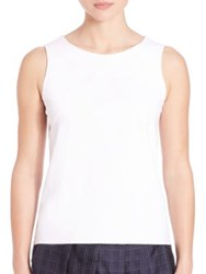 Pauw Sleeveless Shell