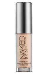 Urban Decay Naked Skin Weightless Complete Coverage Concealer 0.06 Oz.