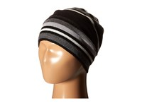 Smartwool Nokoni Slouch Hat Black Cold Weather Hats