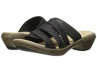 Spenco Virginia Black Women's Sandals