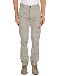 Brunello Cucinelli Casual Pants Grey