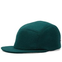 Larose Paris 5 Panel Cap Green