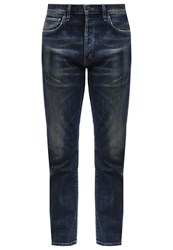 Citizens Of Humanity Corey Relaxed Fit Jeans Gage Blue Denim