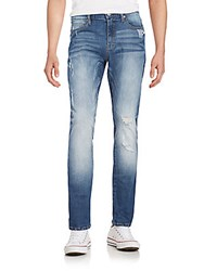Prps Deimos Distressed Jeans Enzyme