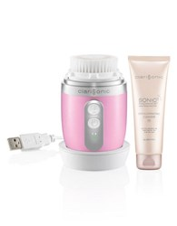 Clarisonic Mia Fit Skin Cleansing System Pink