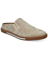 Kenneth Cole Reaction Men's Slow Down Slippers Men's Shoes Sand