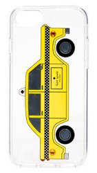 Kate Spade New York Jeweled Taxi Iphone 7 Case Clear Multi