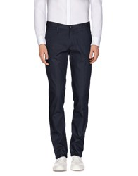 Guess By Marciano Trousers Casual Trousers Men Dark Blue