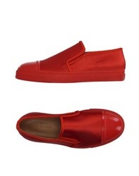 Marc Jacobs Footwear Moccasins Men Red