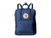 Fjall Raven K Nken Royal Blue Backpack Bags
