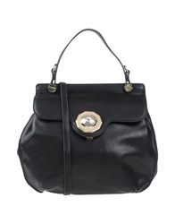 Roccobarocco Handbags Black