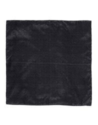 John Varvatos Square Scarves Steel Grey