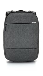 Incase City Compact Backpack Heather Grey