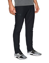 Under Armour Ua Elevated Knit Pants Black