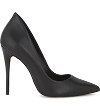 Aldo Cassedy Leather Courts Black Leather