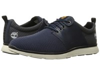 Timberland Killington Oxford Navy Full Grain Men's Shoes Blue