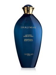 Guerlain Shalimar Body Lotion 6.8 Oz. No Color