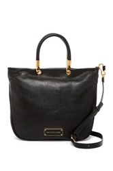 Marc By Marc Jacobs Too Hot To Handle Mini Shopper Black