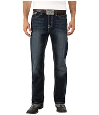 Cinch Ian Mb76636001 Indigo Men's Jeans Blue