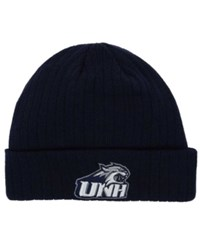 Top Of The World New Hampshire Wildcats Campus Cuff Knit Hat Navy