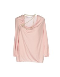 Christian Dior Sweaters Pink