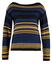 Smash Guarner Jumper Dark Blue