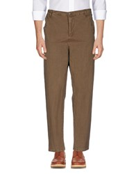 Scout Casual Pants Khaki
