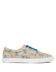 Bucketfeet Las Palmas Canvas Sneakers
