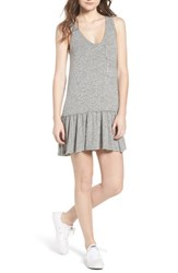 Mcguire Summer In The City Tank Dress Heather