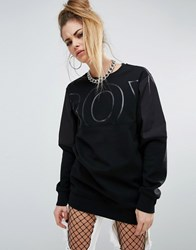 Boy London Sweatshirt Black